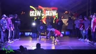 preview picture of video 'Final Breakdance Dia internacional de la danza Coquimbo 2014'