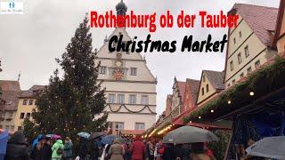 Rothenburg ob der Tauber Central Station, Prague