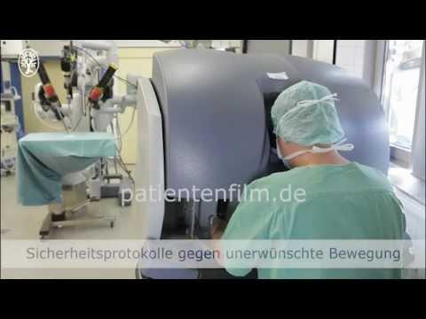Auf Infektion der Prostata-Analyse