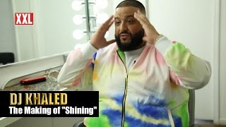 DJ Khaled Tells the Story of How He Got Jay Z and Beyonce on 'Shining'