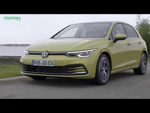 Motors.co.uk - Volkswagen Golf Review