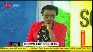 Scoreline: Chapa Dimba in Mombasa
