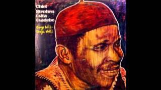 Chief Osita Steven Osadebe  Ife Onye Metalu