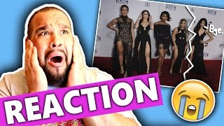 CAMILA CABELLO LEAVES FIFTH HARMONY!!! [REACTION]