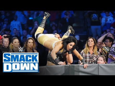 Team NXT brings the fight to Team SmackDown: SmackDown, Nov. 15, 2019