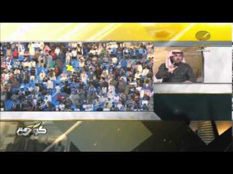 مشاهدة برنامج كورة حلقة 28 ديسمبر 2012 علي قناة روتانا خليجية