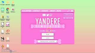 TUTORIAL- Como Descargar Yandere Simulator Actualizado!
