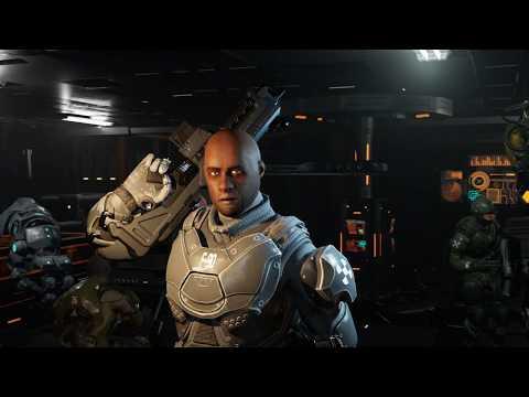 Teaser Trailer for Scraper: First Strike in VR thumbnail