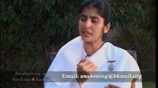 I Am Peace - BK Shivani (English) | 4