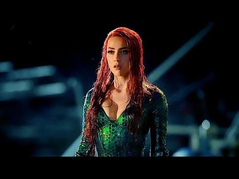 You Defeated Steppenwolf | Aquaman [4k]