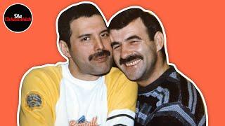 Freddie Mercury i jego zakazany związek z fryzjerem