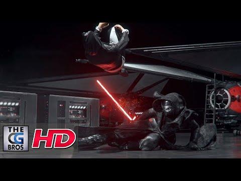 "CGI & VFX Showreels: ""CGI Reel"" – by FORMA DISSENY"
