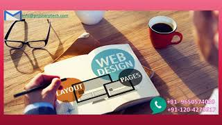 Best Web Development Company in Delhi by PNJ Sharptech