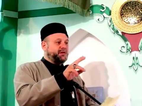 Имам Хусейн (мир ему) вечная боль в сердцах мусульман