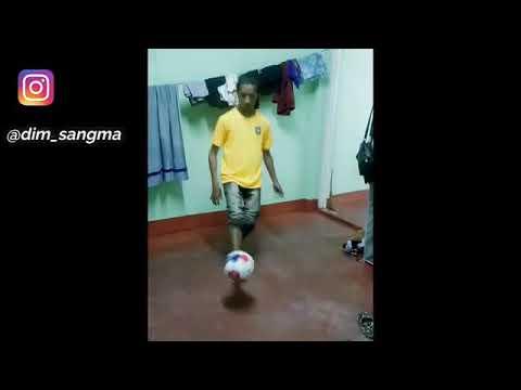 2018 Video Robol Kalna Skienga