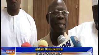 NSITF Board: Oshiomhole threatens to suspend Ngige from APC