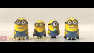 Watch me (Whip nae nae) by @Les minions