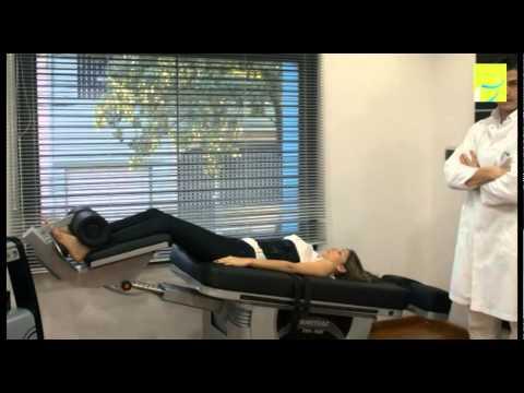 Baja de la espalda ciática tratamiento del dolor