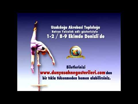 Acrobatic Group TV Advertising