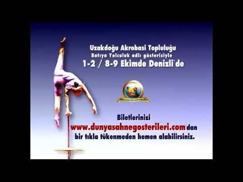 Akrobasi Grubu TV Reklam