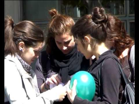 Flash-ball - Mensajes que pueden cambiar tu vida