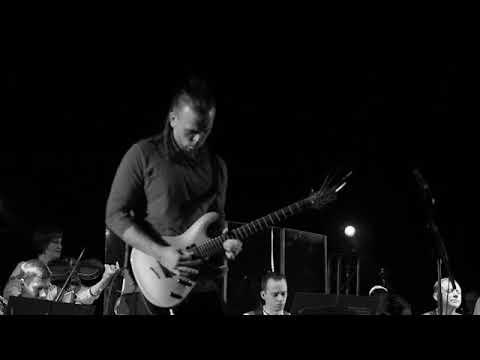 Nicky Rubchenko & NAONI Orchestra –