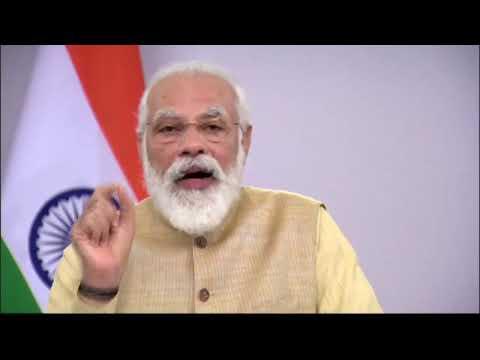 PM Shri Narendra Modi's keynote address at 'India Ideas Summit'.