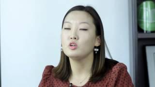 Korean Testimonial (Korean)