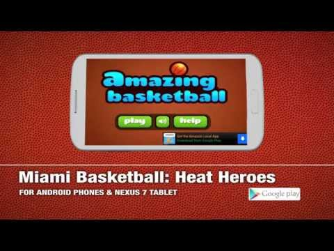 Video of Miami Street - Basketball Game