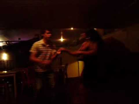 Música Dançando Largado