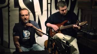 Video Alfik coby chroští Hynka Kočího ve Wroclawi