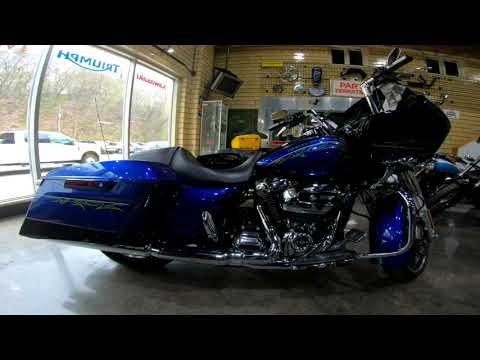 2017 Harley-Davidson Road Glide® Special in South Saint Paul, Minnesota - Video 1