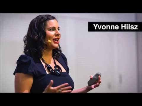 Yvonne Hilsz - Showreel