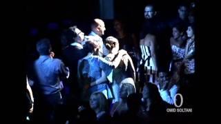 """Omid Live in Concert - """"Emshab Mikham Mast Besham"""""""