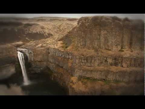 The Great Missoula Flood: With Meterorologist Michael Oard DVD movie- trailer