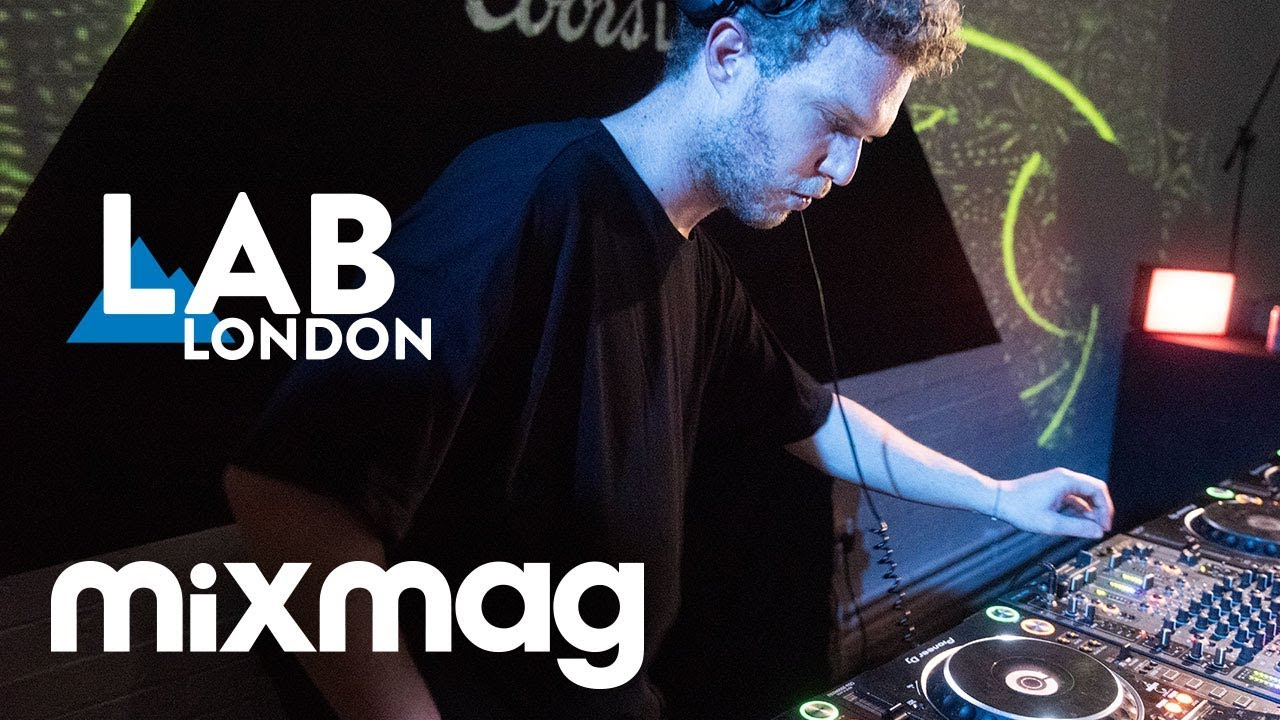 Traumer - Live @ Mixmag Lab LDN 2019