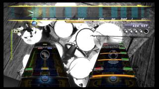 I'm the Man by Anthrax - Full Band FC #1020