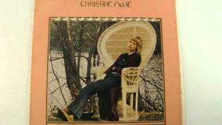 Christine McVie - No Road Is The Right Road