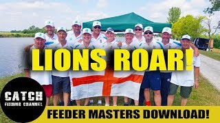 RUSSIAN GOLD / FEEDER MASTERS DOWNLOAD / EXCITING NEW LEVEL OF VIDEOS - THURSDAY NIGHT VLOG
