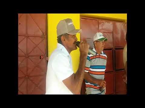Vídeo completo da 1ª Cavalgada Beira Rio   Alto Santo CE