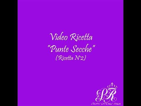 VIDEO RICETTA – TRATTAMENTO PUNTE SECCHE