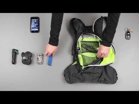 Hydration backpack Thule Vital 6L