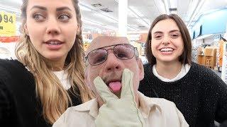 A Grandpa Stole My Camera! - Video Youtube