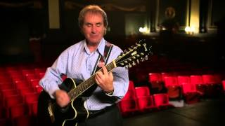 Chris de Burgh - There Goes My Heart Again (Official)