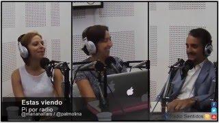 Pi por radio: Programa 3 (parte II)