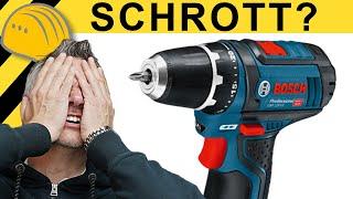 SCHROTT VON BOSCH? EURE WERKSTATT FLOPS! | WERKZEUG NEWS #130