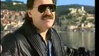 Poljubi zemlju 1987 TV SPOT - MIŠO MATE KOVAČ