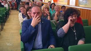"""ШГ№6. Фрагмент """"Последнего звонка - 2018"""""""