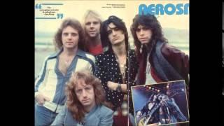 Aerosmith  - Sight for sore eyes -  live Boston 1978