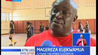 Timu ya voliboli ya kinadada Kenya Prisons yaahidi taji la bara la Afrika msimu huu